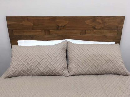 timber bedhead wooden australia wide BOCO